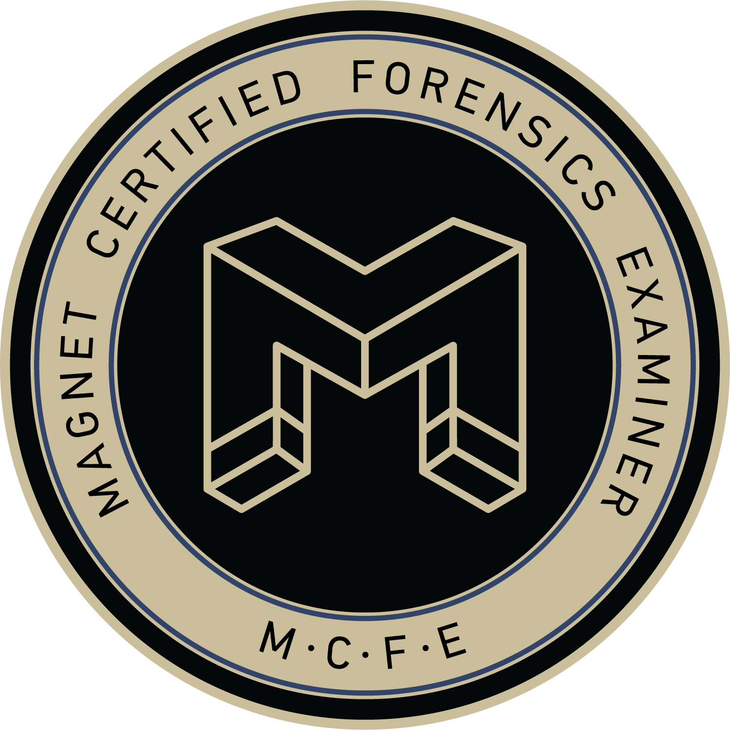 MCFE certified