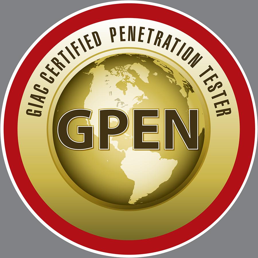 GPEN certified